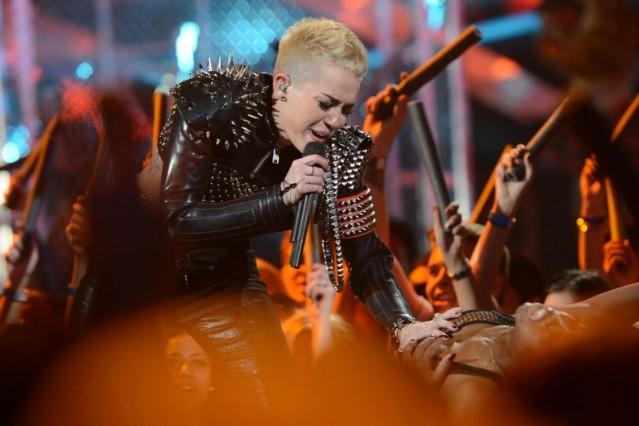 Still Miley cyrus twerking