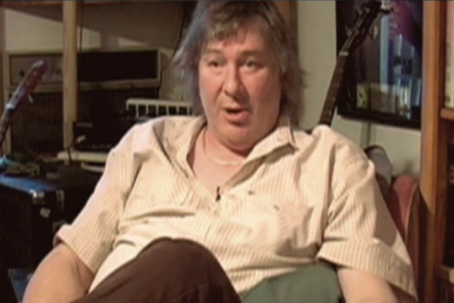 Andy Johns, Producer Behind Some of Rock's Most Celebrated