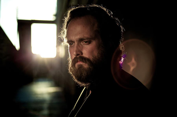 Iron & Wine's Sam Beam ghost on ghost interview