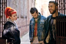 Paramore, 'Paramore' (Fueled by Ramen)