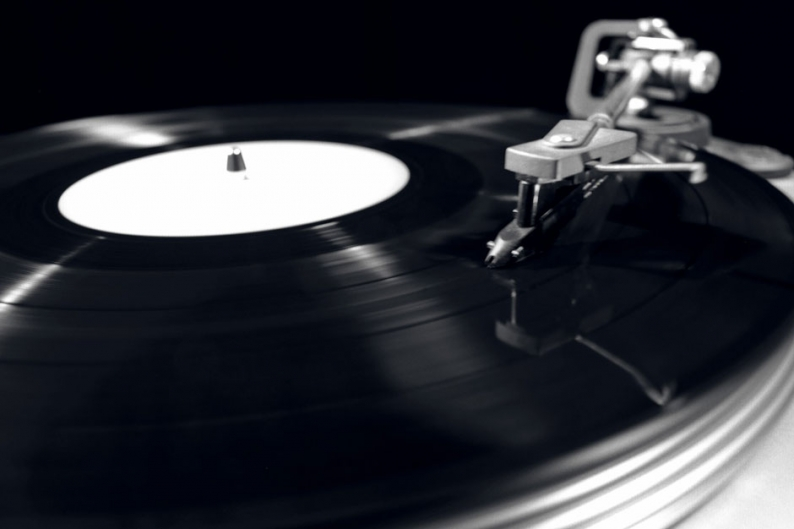 Vinyl Sales Boom 177 Million Record 1997 IFPI