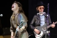 Beck, Feist, Jim James Set to Strum at Newport Folk Festival 2013