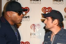 "LL Cool J, Brad Paisley, ""Accidental Racist"""