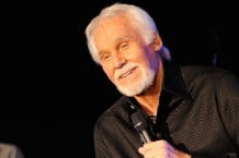 kenny rogers, country music hall of fame