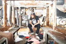 King Tuff 'Dancing on You' Was Dead Reissue