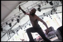 death grips, the prodigy
