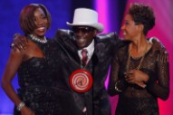 Flavor Flav to Be Arraigned for Knife Assault, Inducted Into Rock Hall on Same Day