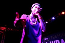 Tyga, 'Hotel California' (Young Money/Cash Money/Republic)