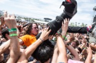 Coachella 2013 Saturday Fieldnotes: Skrillex Derps Out, a Ball-full of Diplo, and a Shirtless Action Bronson