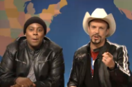 Brad Paisley's 'Accidental Racist'-Spawning, 'SNL'-Mocked Album Will Chart