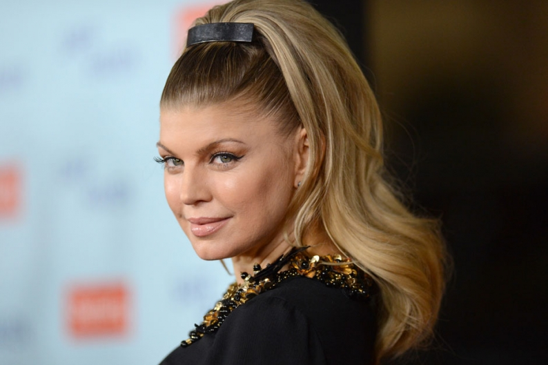 Hear Fergie's Not-So-Great 'Gatsby' Song 'A Little Party ... Fergie Songs