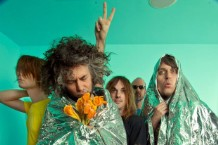 The Flaming Lips, 'The Terror' (Warner Bros.)