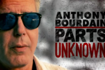 Josh Homme, Mark Lanegan, Anthony Bourdain, 'Parts Unknown,' theme song