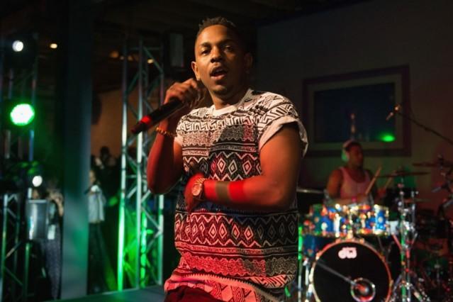 Grab Kendrick Lamar's First Ever Mixtape 'Hub City Threat' | SPIN
