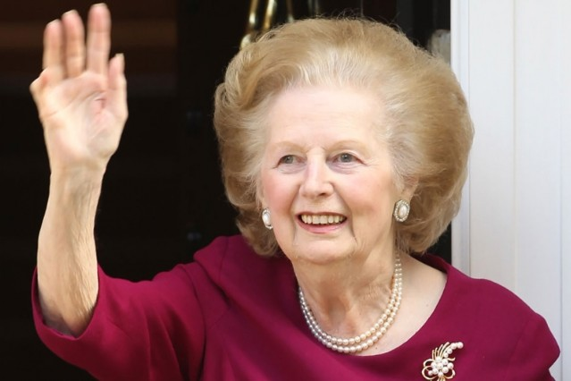 margaret thatcher, ding dong the witch is dead