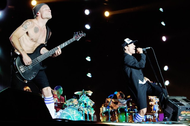 Best Shameless Flogging of Californication: RED HOT CHILI PEPPERS