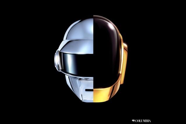 Daft Punk Random Access Memories Track List Vine
