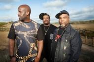 Rap Songs of the Week: De La Soul Get Cranky Gracefully