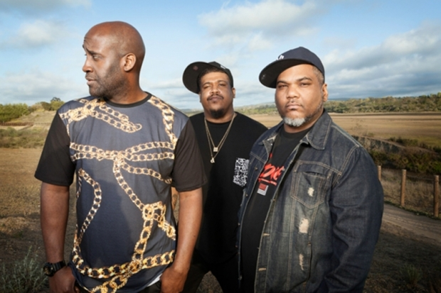 De La Soul / Photo by Robbie Jeffers