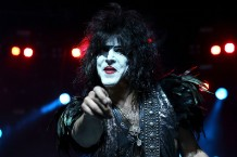 KISS Paul Stanley Stage Banter 45 Minutes