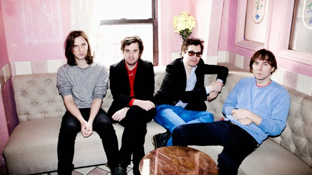 Phoenix / Photographed by Jimmy Fontaine at Cienfuegos in New York City