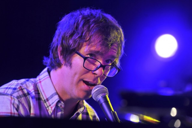 ben folds five, live album