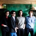 Phoenix: The SPIN Cover Shoot