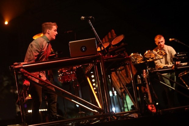 Disclosure shuts down Coachella / Photo by Getty Images