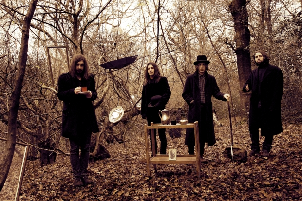 Uncle Acid & the Deadbeats, 'Mind Control' (Rise Above/Metal Blade)