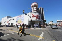 Amoeba Music / Photo by Alice Baxley