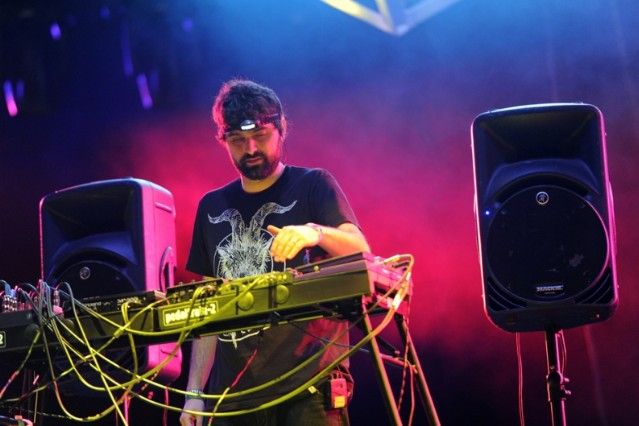 Animal Collective 'Monkey Riches' Remix EP Gang Gang Dance