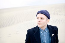 Jens Lekman 'Regarding a Package' Esopus Dead Bird