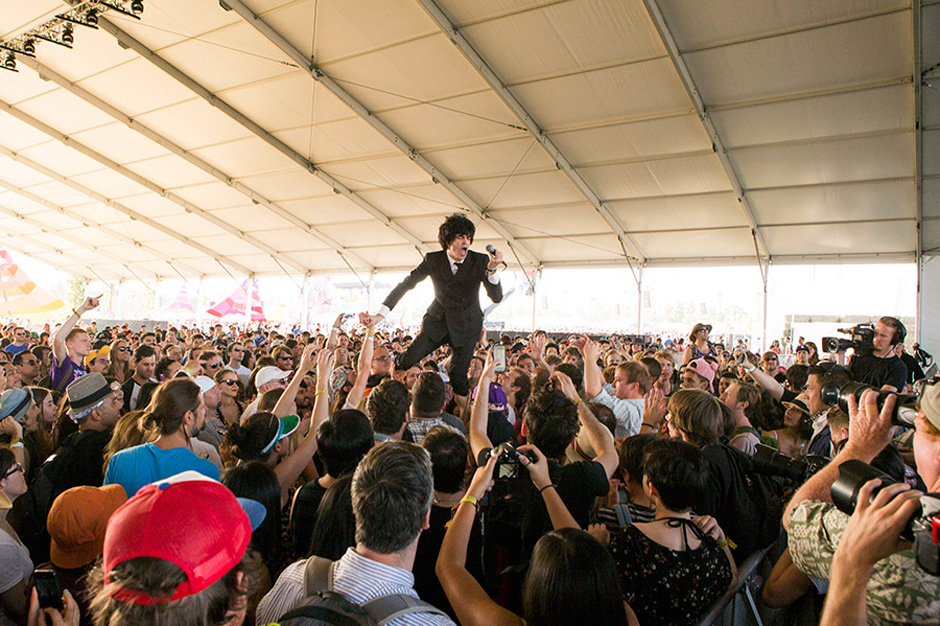 The 20 Best Things We Saw At Coachella 2013's Weekend Two
