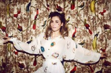 Marina & The Diamonds / Photo by Caspar Balslev