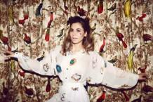 Marina & The Diamonds / Photo by Caspar Balslev