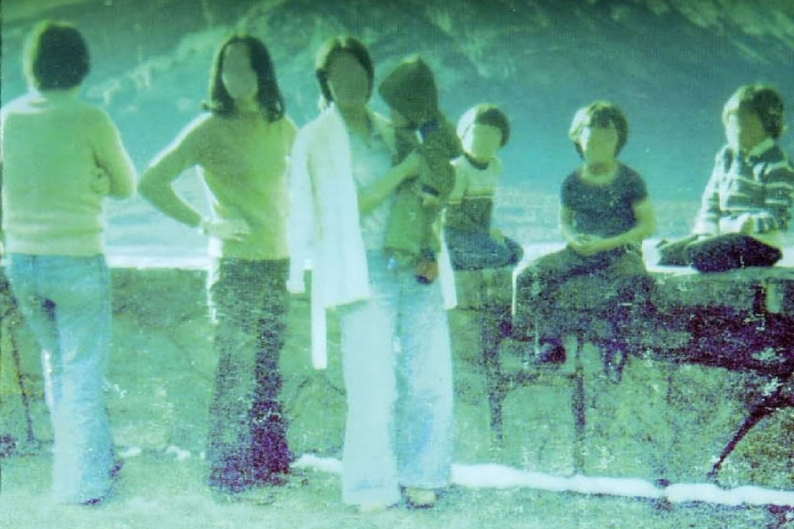 Boards of Canada New Album Mystery Snippets Codes