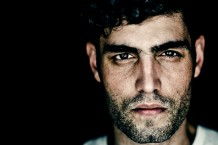 Daughn Gibson the Sound of Law Me Moan Album
