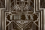 Hear the xx and Nero Go Orchestral (Separately) for 'The Great Gatsby'