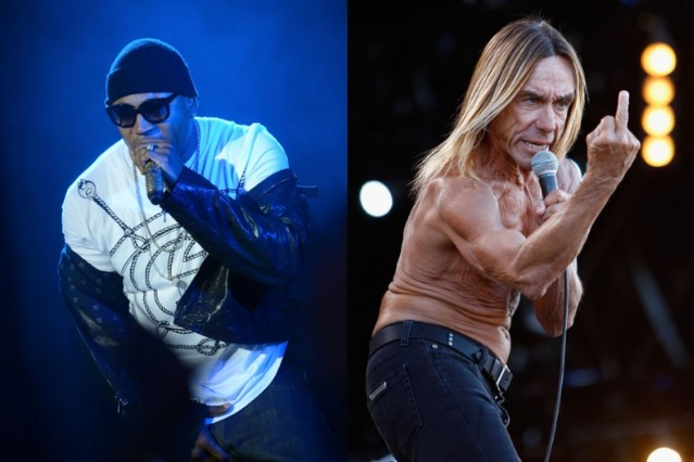 ll cool j, iggy pop and the stooges, deerhunter, os mutantes, the melvins