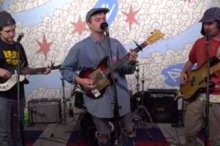 Watch Mac DeMarco Unravel Weezer's 'Sweater Song'