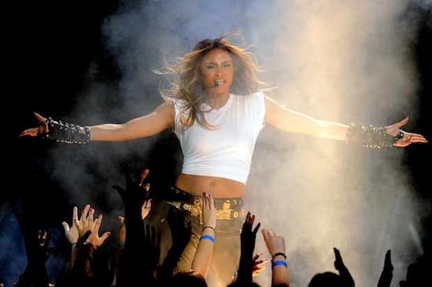 Ciara / Photo by Getty Images