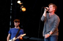 los campesinos!, a good night for a fistfight