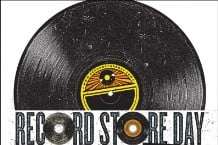 Record Store Day Sales Vinyl Albums