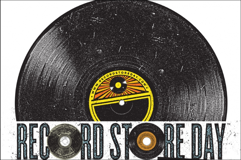Record Store Day Sales Vinyl Albums