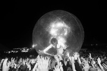 flaming lips, maha music festival
