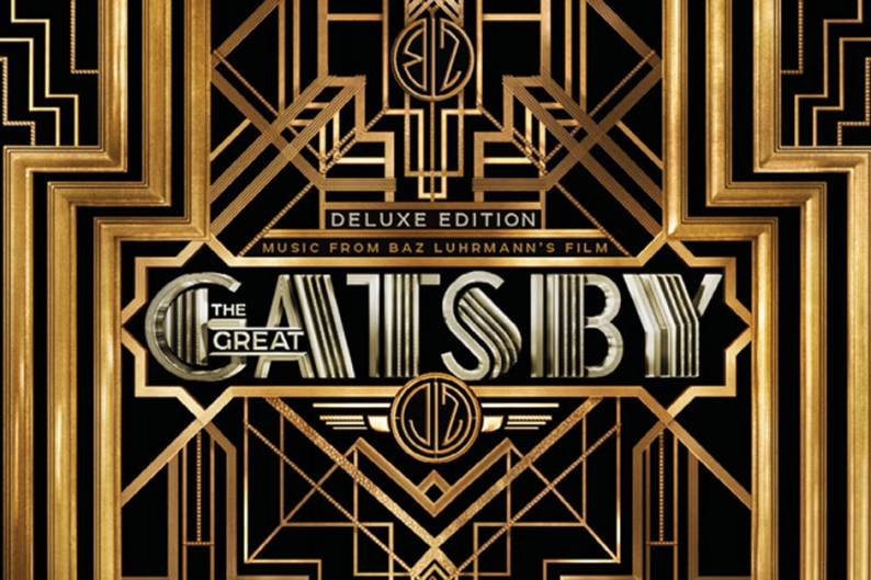 The Great Gatsby Third Man Records Vinyl Deluxe