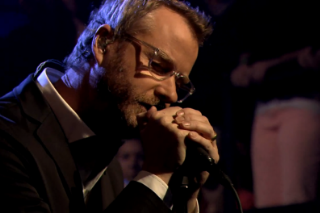 See the National Perform Impassioned New 'Sea of Love' and 'I Need My Girl' on 'Fallon'