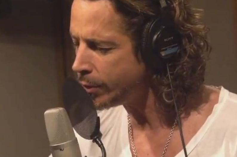 Watch Soundgarden Unplug for Heartfelt 'Fell on Black Days'