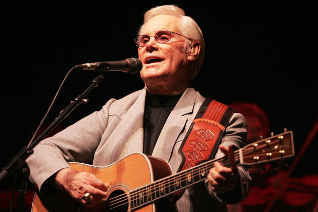 George Jones, R.I.P.: The Legacy of Country's Greatest Voice in 15 Tracks
