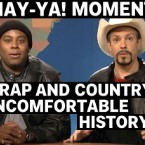 45 Hay-Ya! Moments in Rap and Country's Uncomfortable History